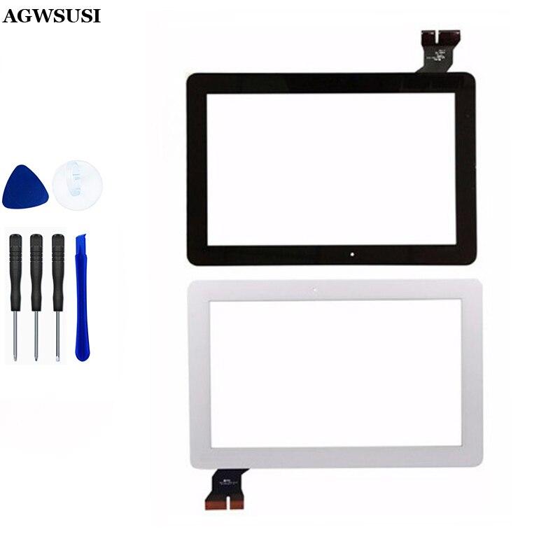 "10,1 """" para Asus Transformer Pad TF103 TF103C TF0310CG Digitalizador de pantalla táctil Sensor de Panel de vidrio"
