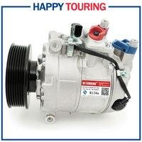 A/C Compressor For AUDI A4 A6 A8 All Road 2.8L For VW PASSAT For Porsche 911 97-05 4B0260805B 4D0260805B 4B0-260-805B