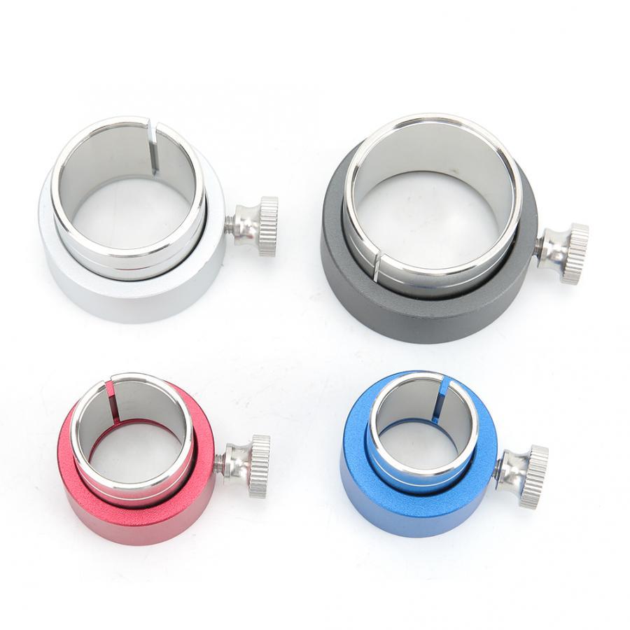 4 unids/set soporte de movimiento de reloj de Metal para ETA7750 ETA2836 E2000 ETA2671 herramienta de reparación de reloj de movimiento para relojero