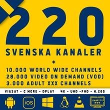 Szwecja iptv m3u włochy holandia UHD czechy xxx malezja tajlandia turcja albański EX YU niemcy norwegia brak kanałów aplikacji