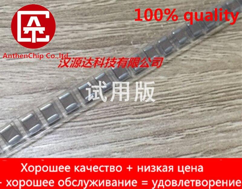 10 pces capacitor original real 1210-4.7uf 475k 10% x7r 25v c1210c475k3pac7533 smd novo