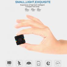 Newest SQ11 Mini Camera Sport Small 720P Night Vision Sensor Camcorder Micro video Camera DVR DV Mot