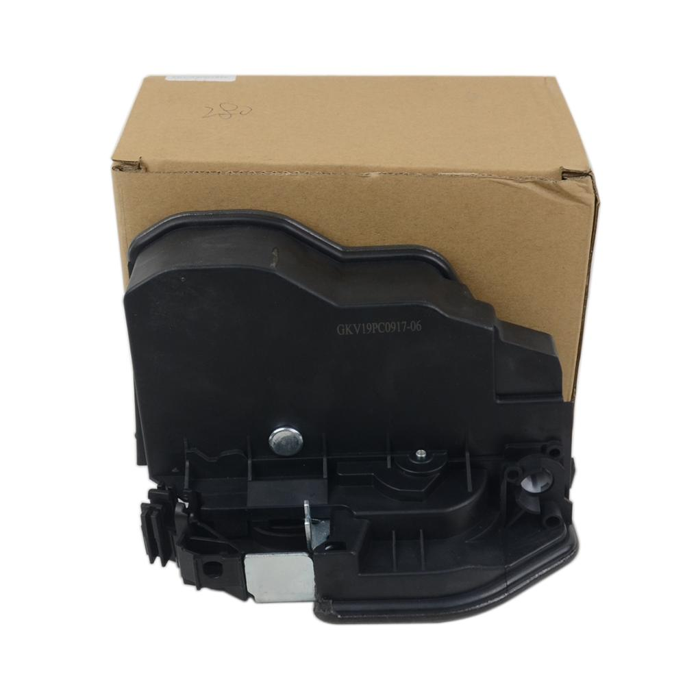 Atuador Fechadura Da Porta Traseira Direita para BMW X6 E60 AP03 E70 E90 E65 E66 E81 E87 F20 51227060296