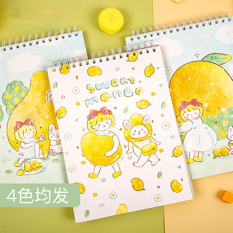 Children Early Sketch Drawing Books Cognitive Looking At The Picture Enlightenment Hand-Drawn Puzzle Education Painting Books