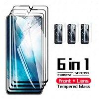 full protective glass for oppo v20 se v20se v 20se v2022 v2023 6 44 tempered glass on for vivo v20 se screen protector camera