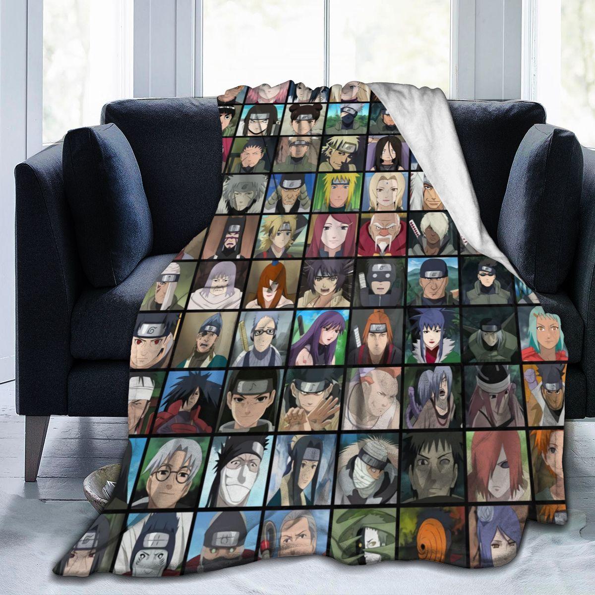 الترا لينة أريكة غطاء بطانية بطانية الفراش الكرتون الكرتون الفانيلا plied أريكة ديكور غرفة نوم للأطفال والكبار 41