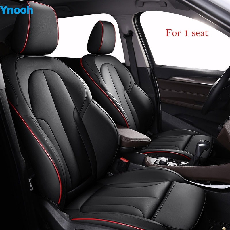 Ynooh Car seat covers For volkswagen touareg polo sedan passat b3 caddy tiguan tiguan golf beetle one car protector
