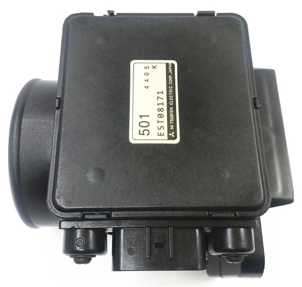 1pc High Quality Air Flow Meters E5T08171 MD336501 Maf Sensors Fit for Mitsubishi Pajero v73 Outlander Japan Original Parts