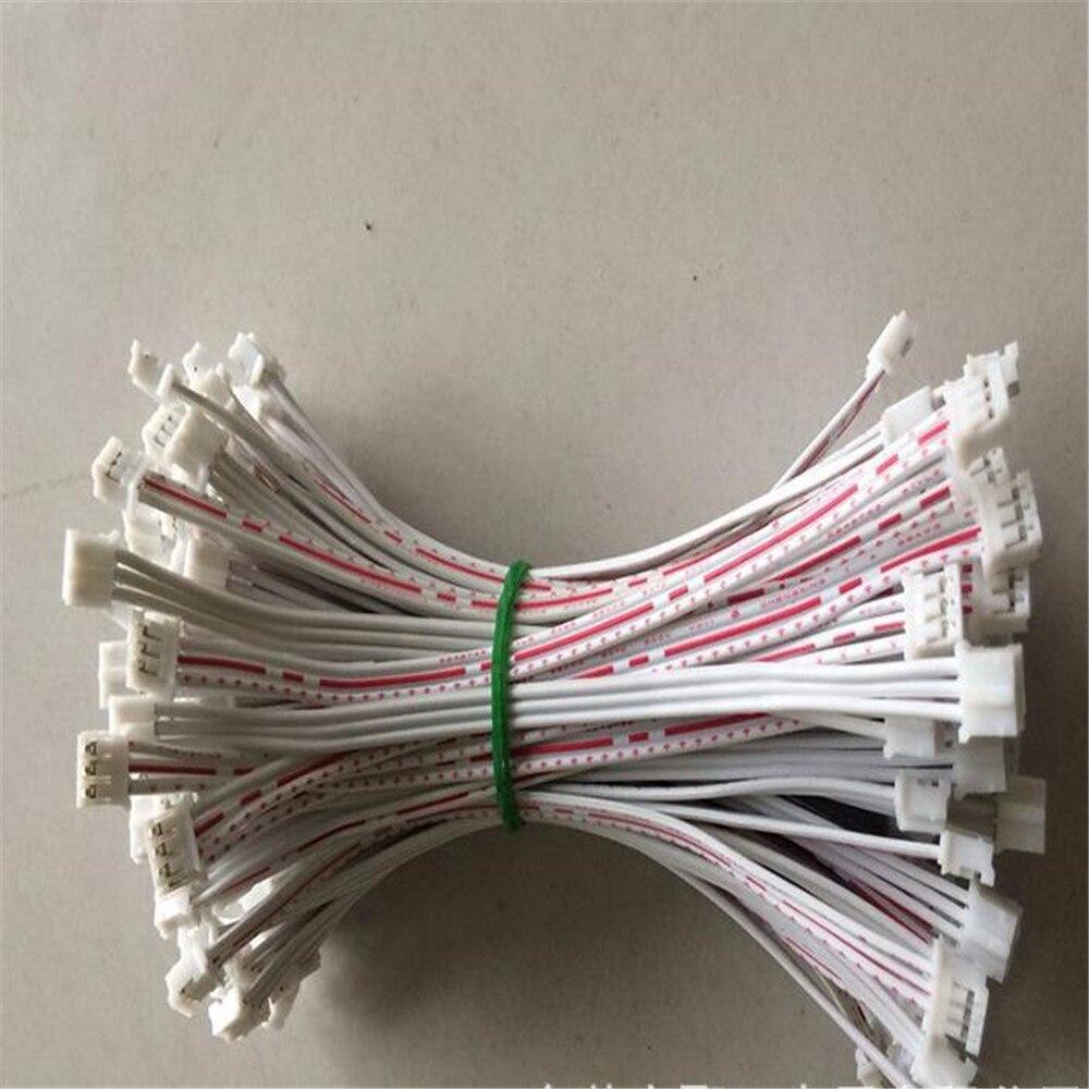 LJ02 SATA/PATA/IDE unidad USB 2,0 Cable adaptador Convertidor para disco duro de...