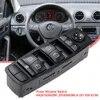 YAOPEI-interrupteur de fenêtre électrique | Pour Mercedes W164 GL320 GL350 GL450 ML320 ML320 2518300290 A2518300290 A 251 830 02 90