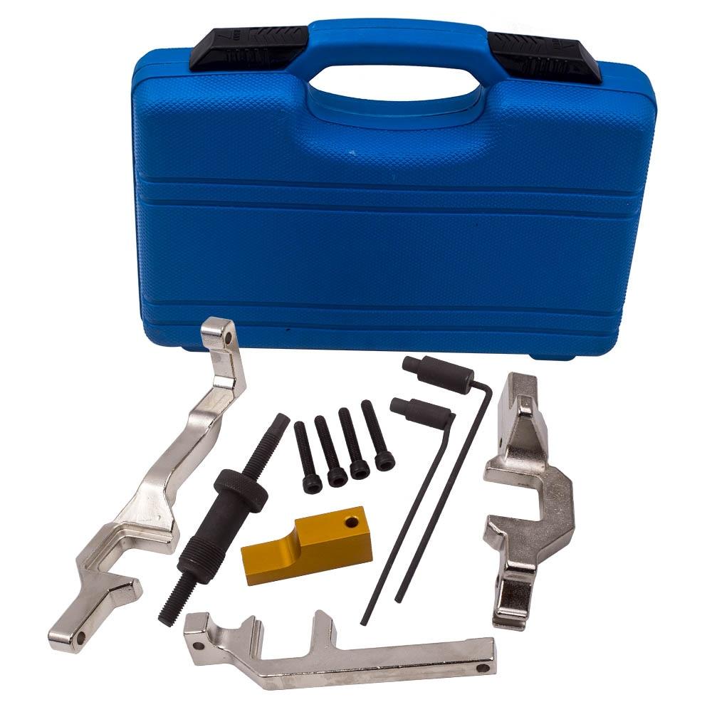 Auto Camshaft Alignment Engine Timing Tool Kit For BMW MINI N12 N14 R55 R56 TIMING LOCKING TOOL