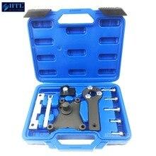 Набор инструментов для блокировки бензинового двигателя для Fiat Ford Lancia 1,2 1,4 8V 16V