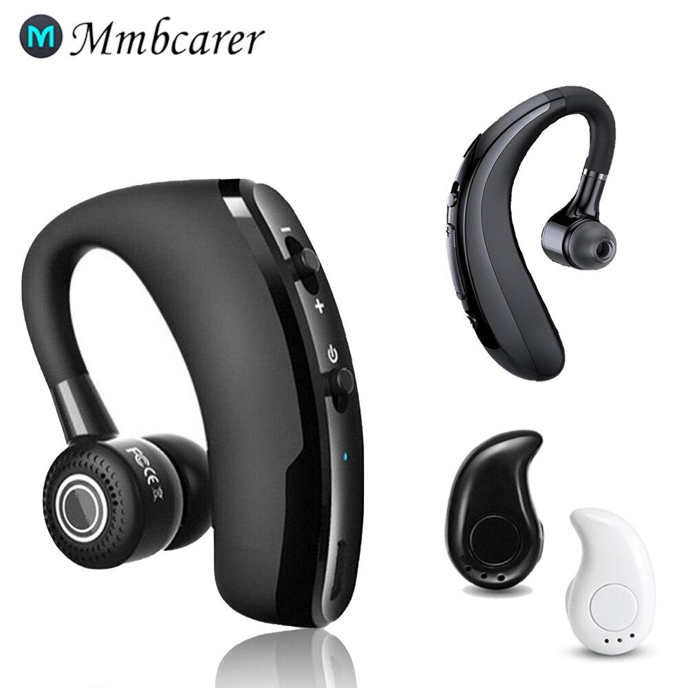 Bluetooth-гарнитура Freies versшифен V9, беспроводная гарнитура для звонков, Спортивная гарнитура с микрофоном a1