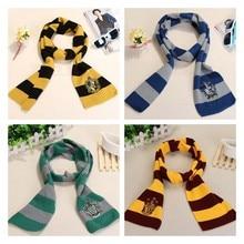 Cosplay wizard scarf Halloween Costume Accessories Harris scarf Anime Magic Academy style