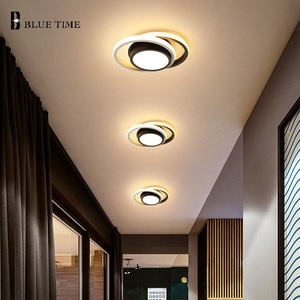 Aisle Lights LED Chandelier for Living Room Bedroom Ceiling Chandeliers Home Indoor Lighting Small Lamps Corridor Stair Lights