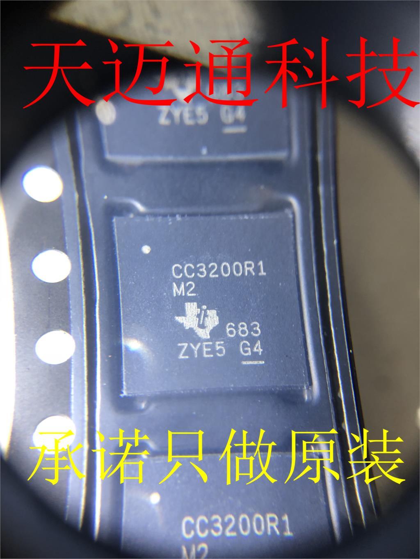 Frete grátis cc3200r1m2rgcr cc3200r1m2 vqfn64 ti bom 10 peças
