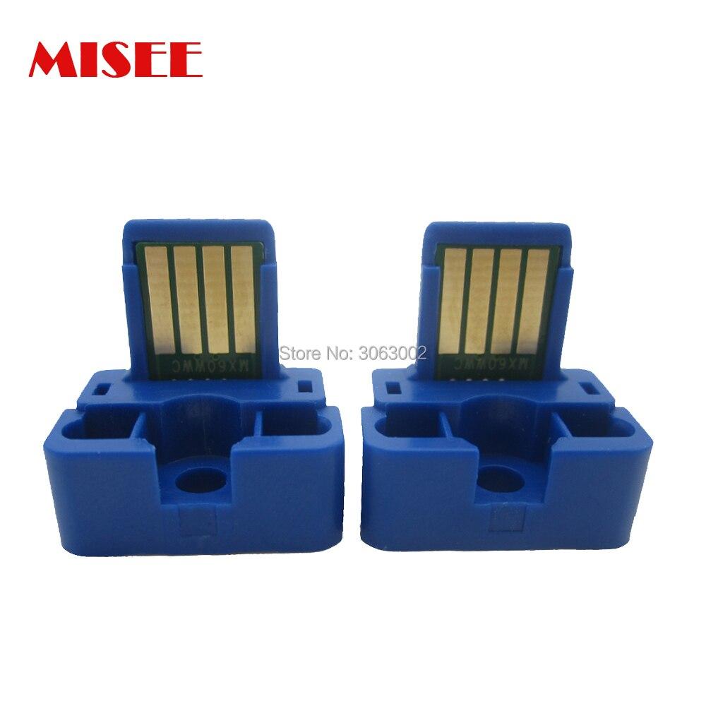 Misee MX-60NT MX-60 NT إعادة رقاقة للحدة MX-3050N 3070N 3550N 3570N 4050N 4070N 5050N 5070N 6050N 6070N خرطوشة حبر