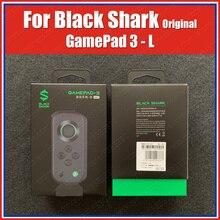 H88L Original Black Shark 4 Pro Gamepad 3L With Universal Holder Joystick Left Side Game Controllers