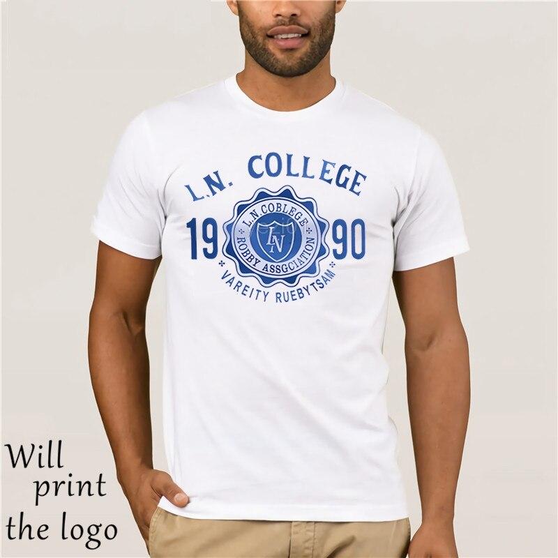 Binyuxd nova moda masculina camiseta estampado verão casual fino ajuste de manga curta t camisa masculina roupas