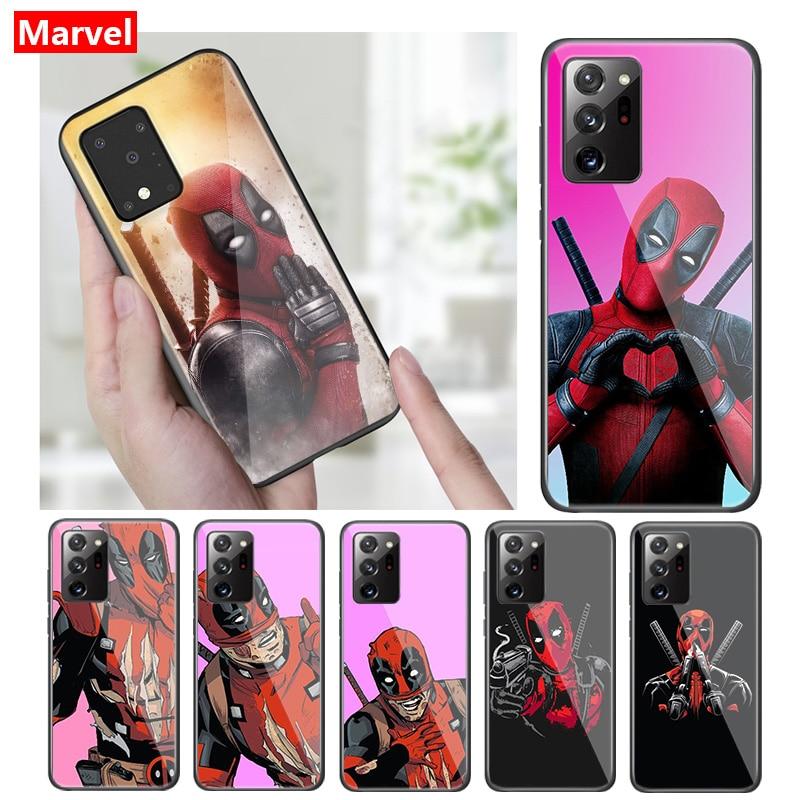 vengadores-de-marvel-deadpool-super-heroe-para-samsung-galaxy-a31-a51-a71-a91-a12-a32-a42-a52-a72-a02s-a22-a01-core-telefono-negro-telefono-caso