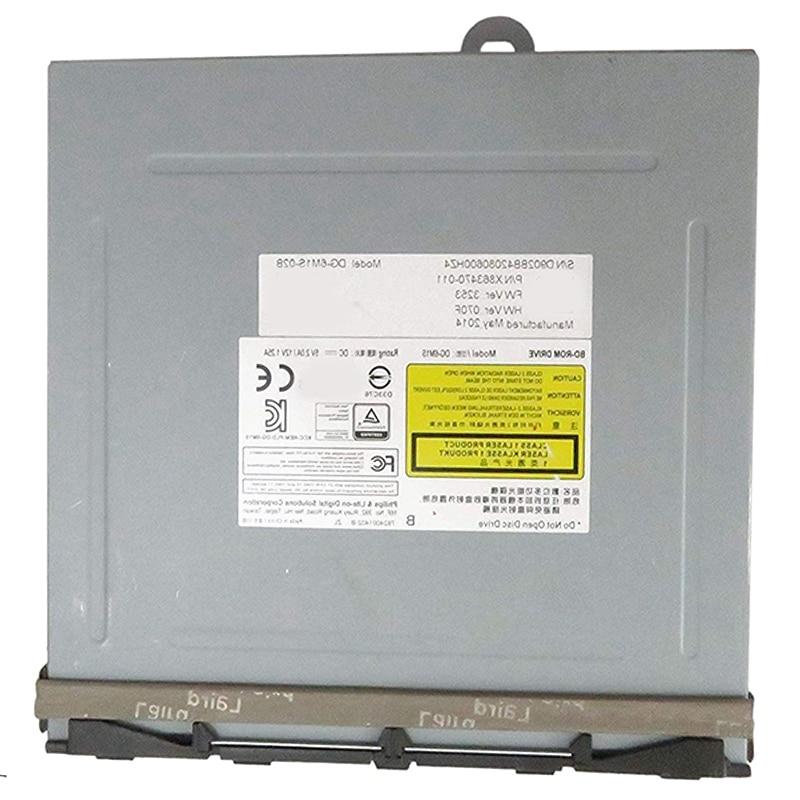 Blu-ray disco reemplazo Lite-En DG-6M1S-01B DG-6M1S 6M2S B150 para Xbox One
