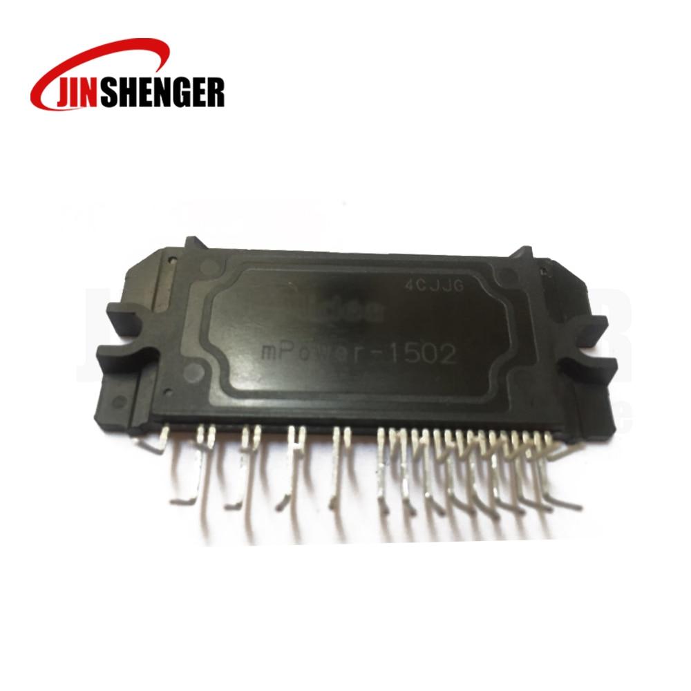 100% Quality assurance   MPOWER-1502 SMART POWER MODULE