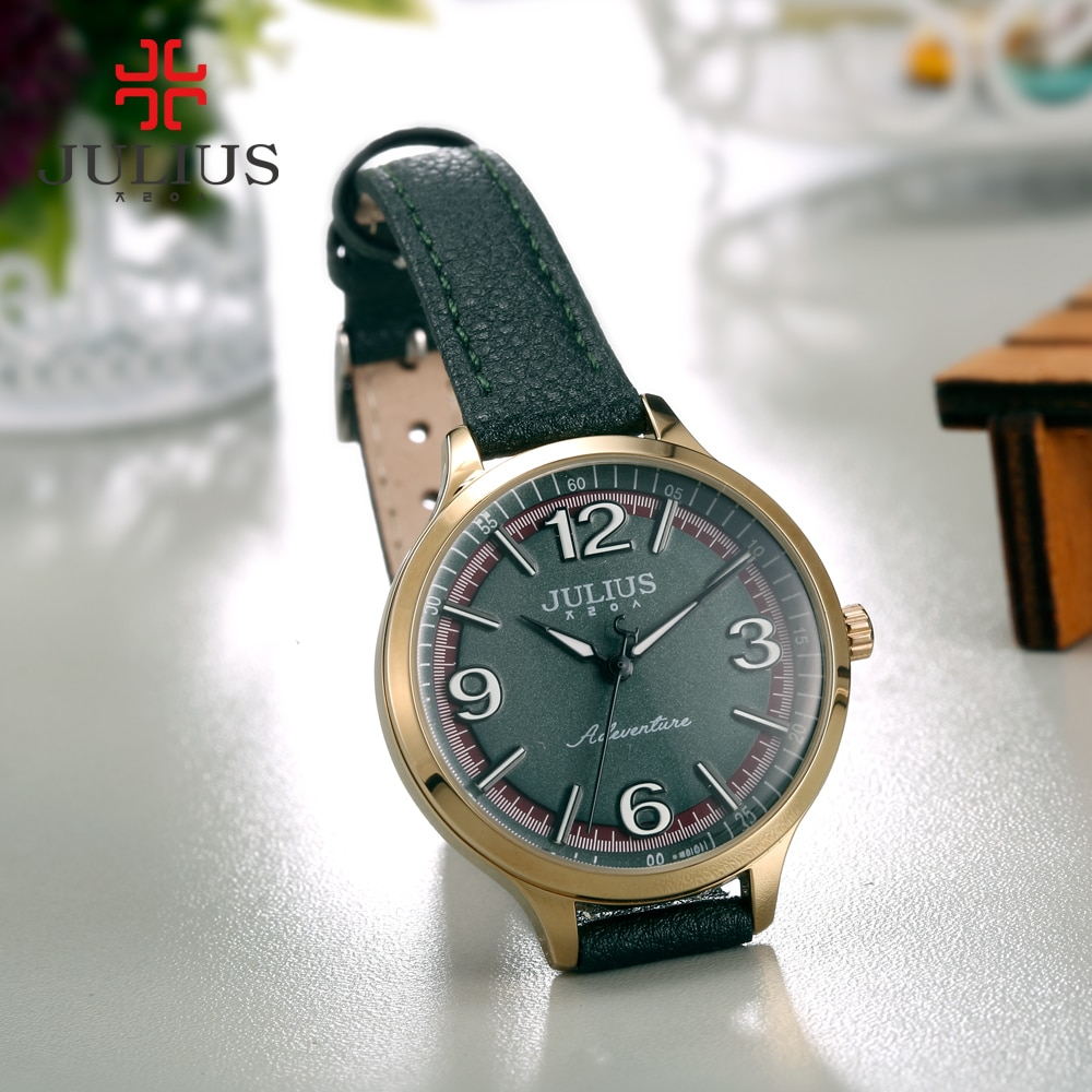 Luxury Brand Watch Dropshipping 2021 Best Selling Gifts for Women  Wristwatch Fashion Watches Leather Strap Quartz Ladies Clock enlarge