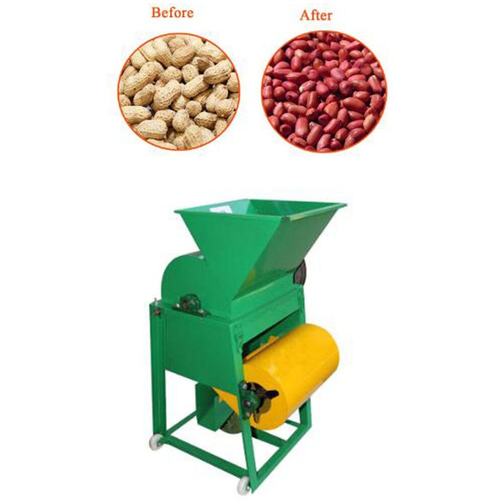 2020 hot sale automatic peanut sheller machine New type