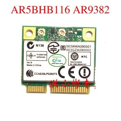 ¡Venta al por mayor! Nueva tarjeta inalámbrica SSEA Original para Atheros AR9382...