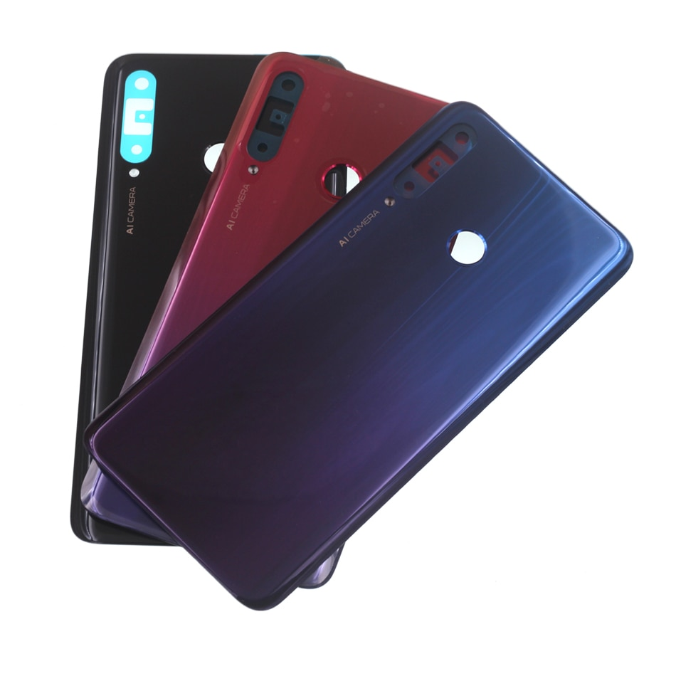 Back Battery Door For Honor 10i 20i Back Battery Cover Rear Case Housing Cover Replacement For Huawei Honor 10i 20i Back Cover enlarge