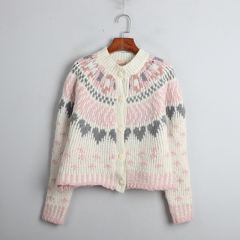 1101 2020 осенний свитер с бесплатной доставкой, вырезом лодочкой и длинными рукавами трикотажная розовая модная женская одежда, размер S m L dl