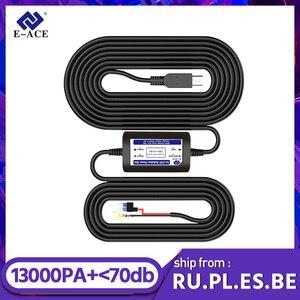 USB-трансформатор для автомобильных видеорегистраторов, 3,5-2 А
