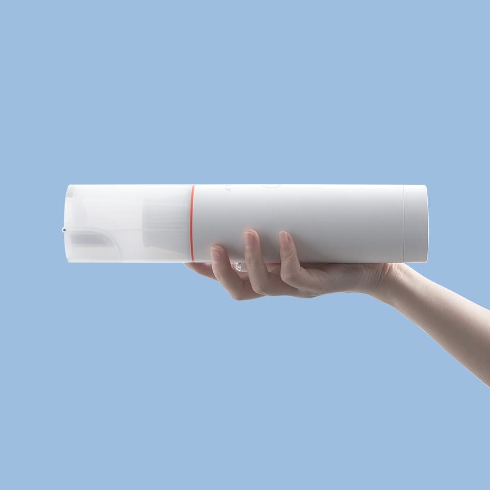 Get Wireless Handheld Vacuum Cleaner Mi Portable Mini Car Autos Home Cordless Carpet Sofa Dust Cleaner Smart Home