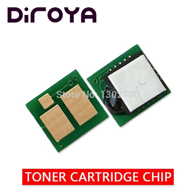 CF218A CF 218A 18A чип тонер-картриджа для HP LaserJet Pro M104a M104w MFP M132a M132nw M132fw M132fn M104 M132 сброс порошка