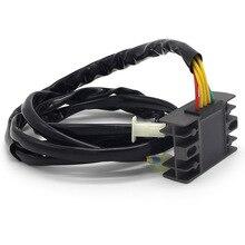 Régulateur de tension redresseur pour KTM 81211034000 pour Husaberg 81211034000 FE390 FE450 FE570 S FS570 FX450