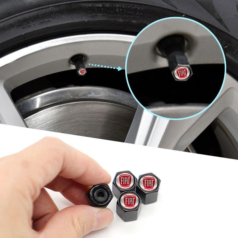 Автомобильные детали, 4 колпачка клапана автомобильной шины, колпачки от пыли и маленькие гаечные ключи могут использоваться в качестве клю...