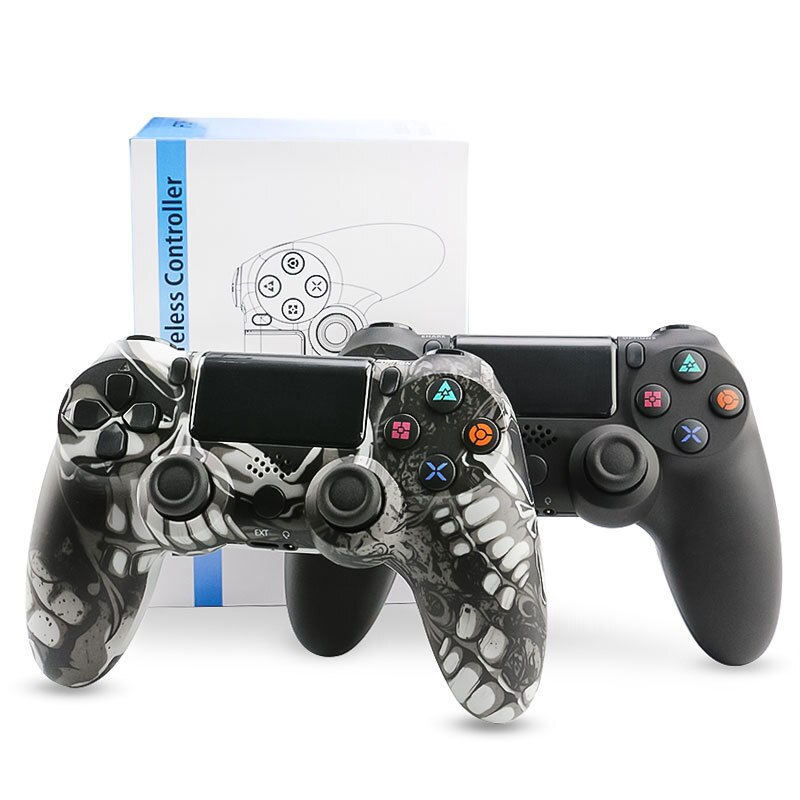 Consola de Control inalámbrica Bluetooth, accesorios Ps4, Joystick de juego, mando de Gamesir, mando Usb, mando Joypad
