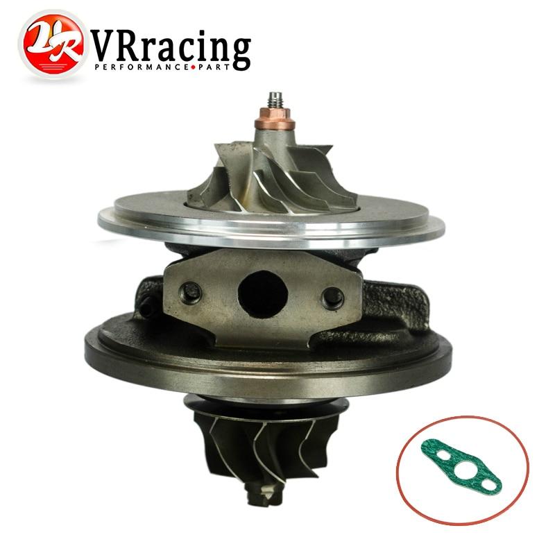 VR-cartucho Turbo CHRA para bmw E46 GT1549V 700447-5009 S 700447 for318D 320D 520D E46 E39 m47D 2.0L 136HP VR-TBC12
