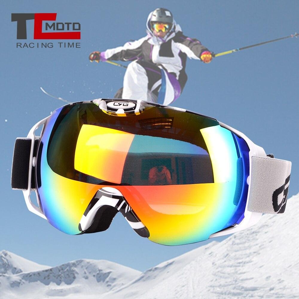 Gafas protectoras de 100% para motocicleta, Gafas cascos de carretera MX para deporte de esquí, Gafas UV400 antiniebla a prueba de viento, Gafas protectoras para Motocross
