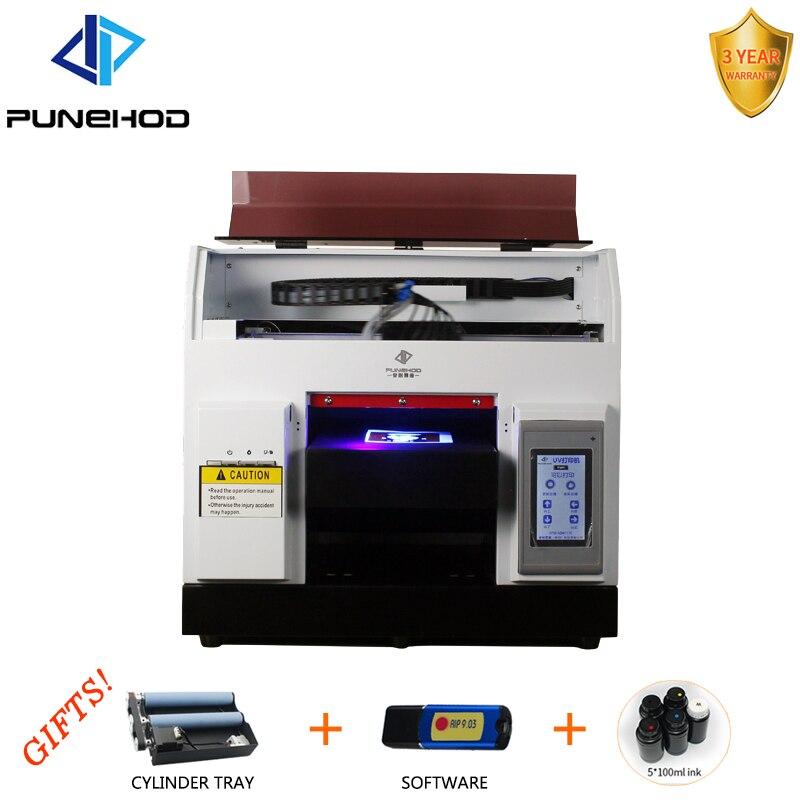 Impressora de cartão plástico de convite de casamento, automática, portátil, impressão digital, folha quente, preço da impressora a4 uv