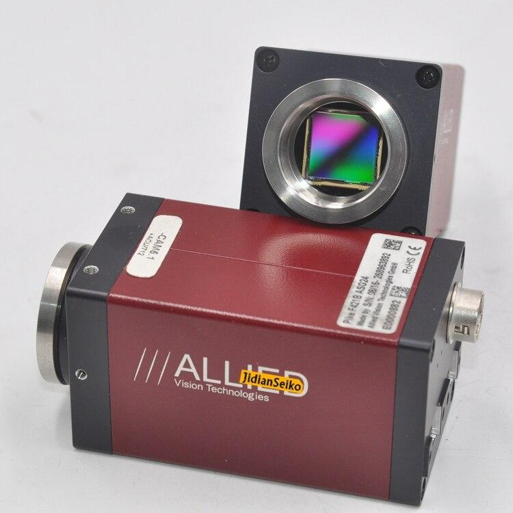 F421B ASG24 industrial monochrome camera 4 million pixels 1394B interface 1pcs