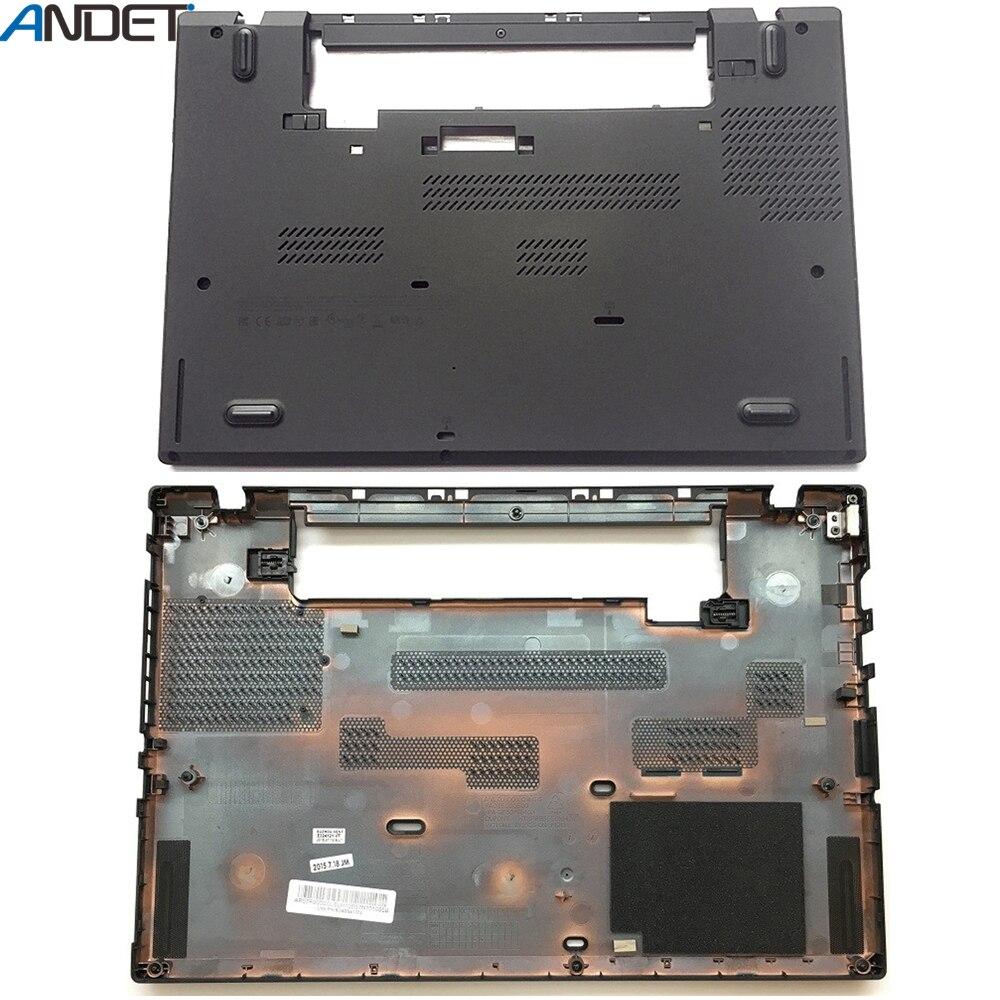 Nuevo Original para Lenovo ThinkPad T450 funda de base con Dock Wo Dock 01AW567 00HN616 01AW568