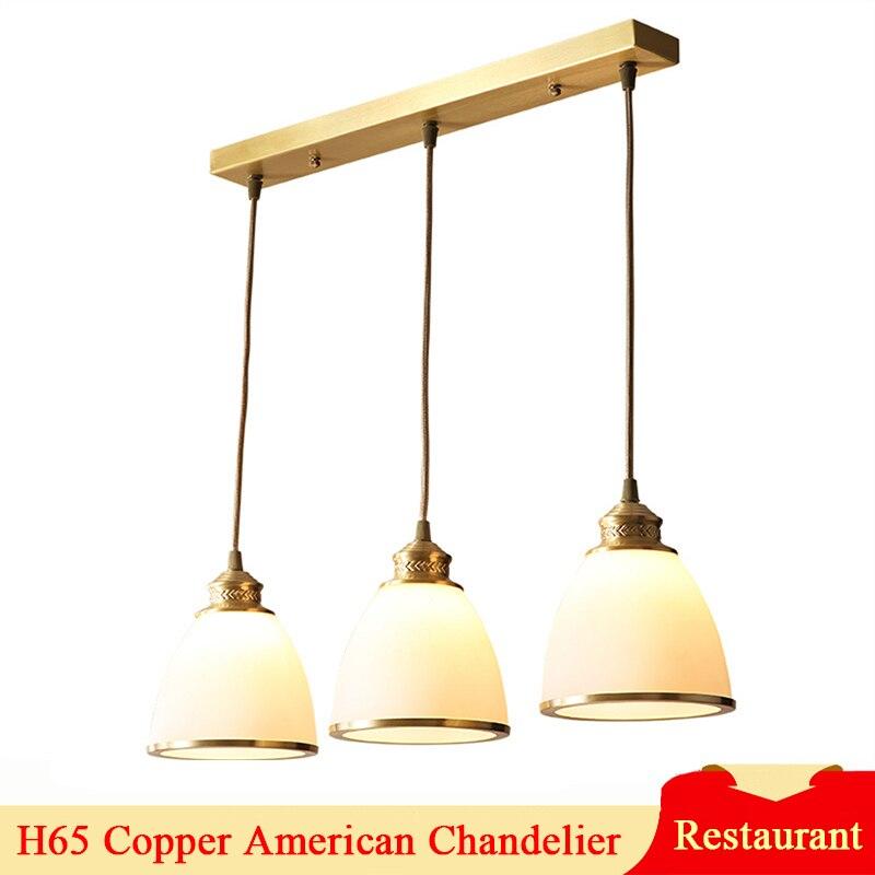 مصباح سقف LED نحاسي ، تصميم شمالي حديث وبسيط ، إضاءة داخلية مزخرفة ، إضاءة سقف مزخرفة ، مثالية لغرفة الطعام أو المطعم.
