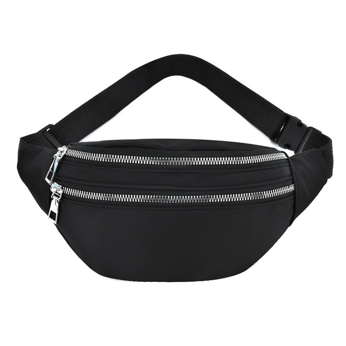 AliExpress - Women Waist Bag Men Fanny Pack Female Banana Bag Hip Bum Money Pouch Ladies Fashion Travel Shoulder Purse Belly Pocket