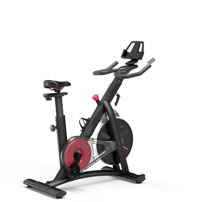 Smart Spinning Bike Home Indoor Exercise Fitness Equipment Manual Magnetron Exercise Bike Ultra-quie