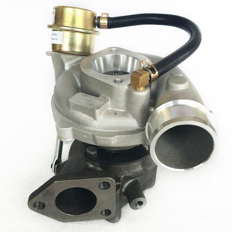 Gt1752s turbocompresor turbo para HYUNDAI STAREX H1 Van H-1 iLoad iMax D4CB 2.5L 103KW 710060-0001, 710060-5001S 710060 28200-4A001