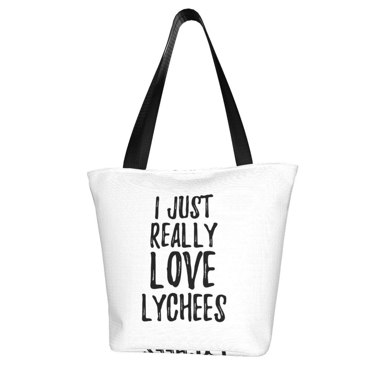 Личи хозяйственная Сумка школьная Студенческая сумка оптом ретро тканевые сумки