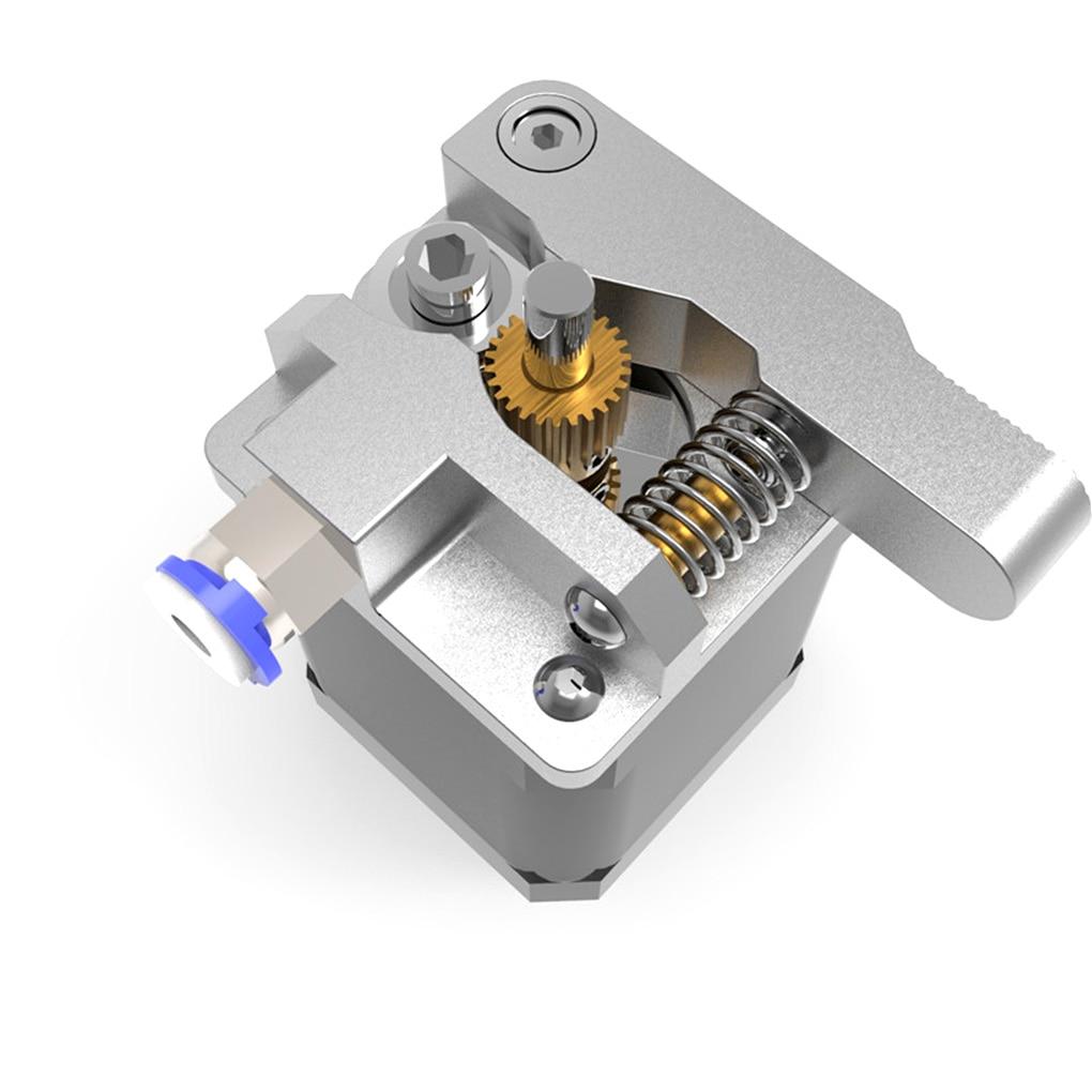 Piezas de impresora 3D, mejora ajustable, extrusora de Metal, accesorios de impresora 3D para CR10-V2 Creality, duraderas y resistentes al desgaste
