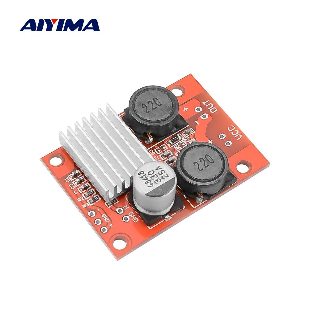 AIYIMA TPA3116 Mini amplificador Digital de potencia de tarjeta de Audio Mono BTL 100W amplificador de sonido altavoz Home Theater DIY