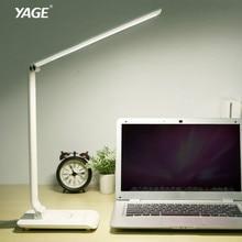 Lâmpada de mesa led lâmpadas de mesa flexo flexível lâmpada de mesa de escritório luz de mesa lâmpada led lâmpada de mesa fria/quente luz de mesa